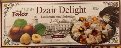 Loukoum aux Noisettes - Product - fr