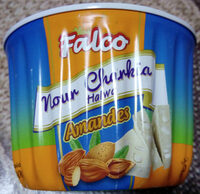 Nour charkia - نتاج - fr