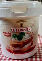 préparation fromagère - نتاج - fr