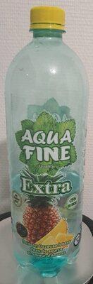 Aqua Fine - نتاج - fr