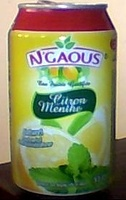 N'GAOUS - Product - fr