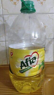 Afia - نتاج - fr