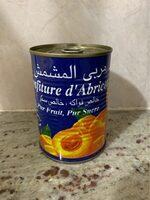 Cofiture d'abricot - نتاج - ar