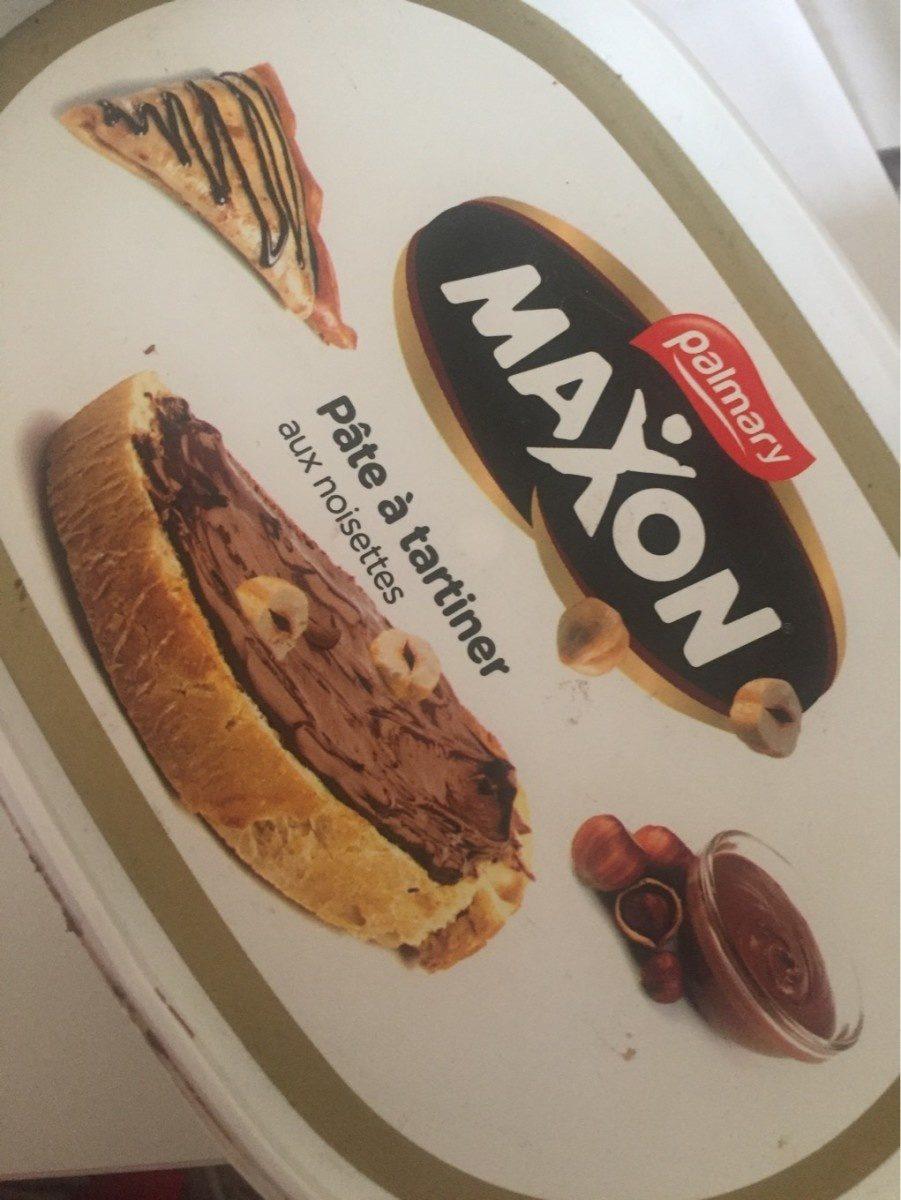 Maxon - Produit - fr