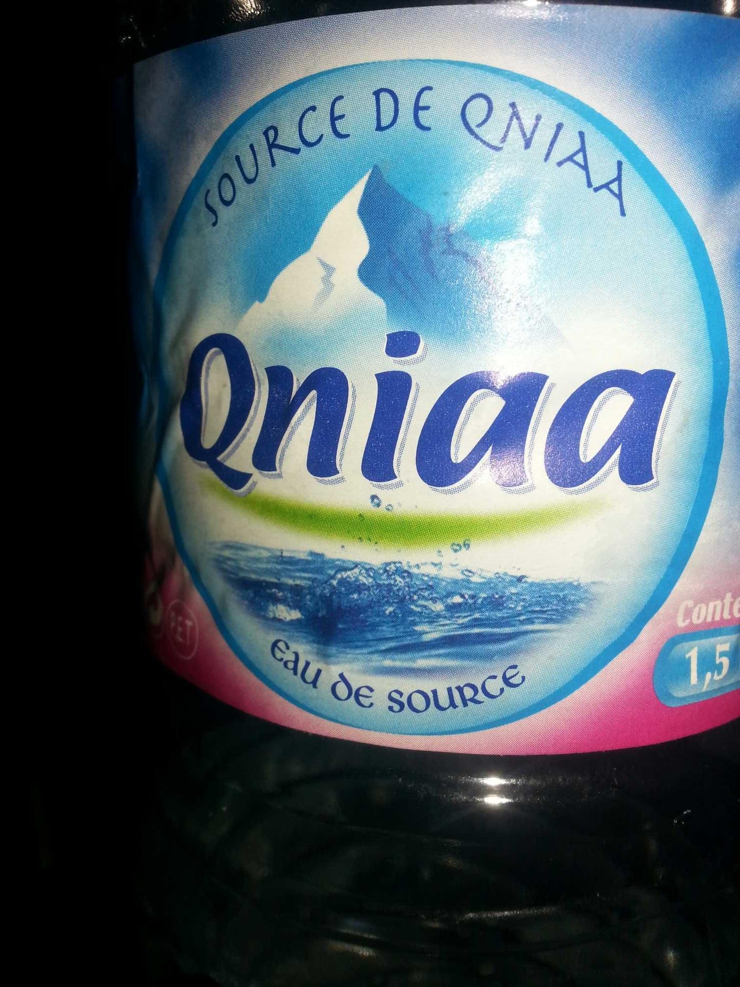 Qninaa - Product