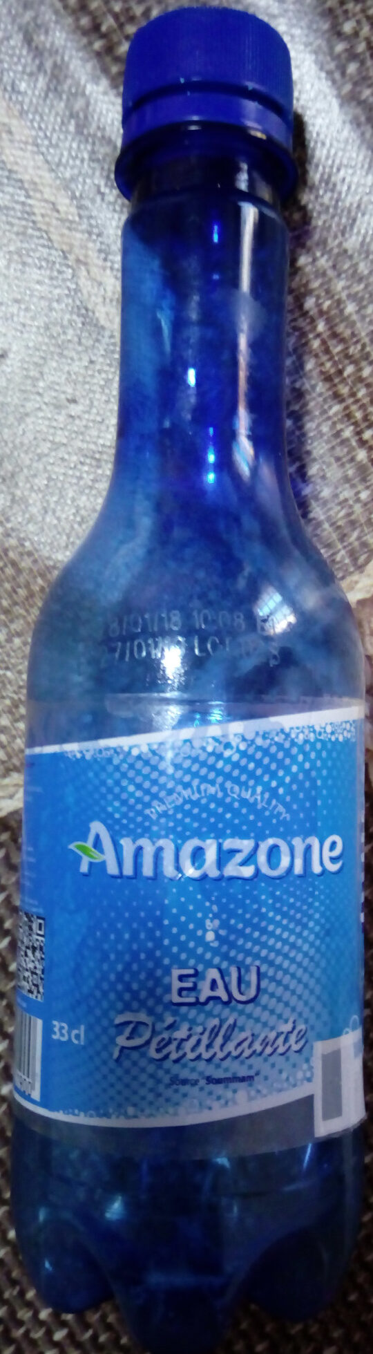 Amazone - نتاج - fr