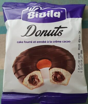 Donuts - نتاج - fr