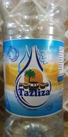 Tazliza - نتاج - fr