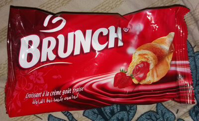 Brunch - Produit - fr