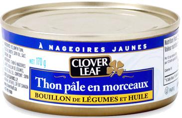 Clover Leaf - Product - fr