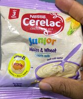 Cerelac Junior - Product - fr