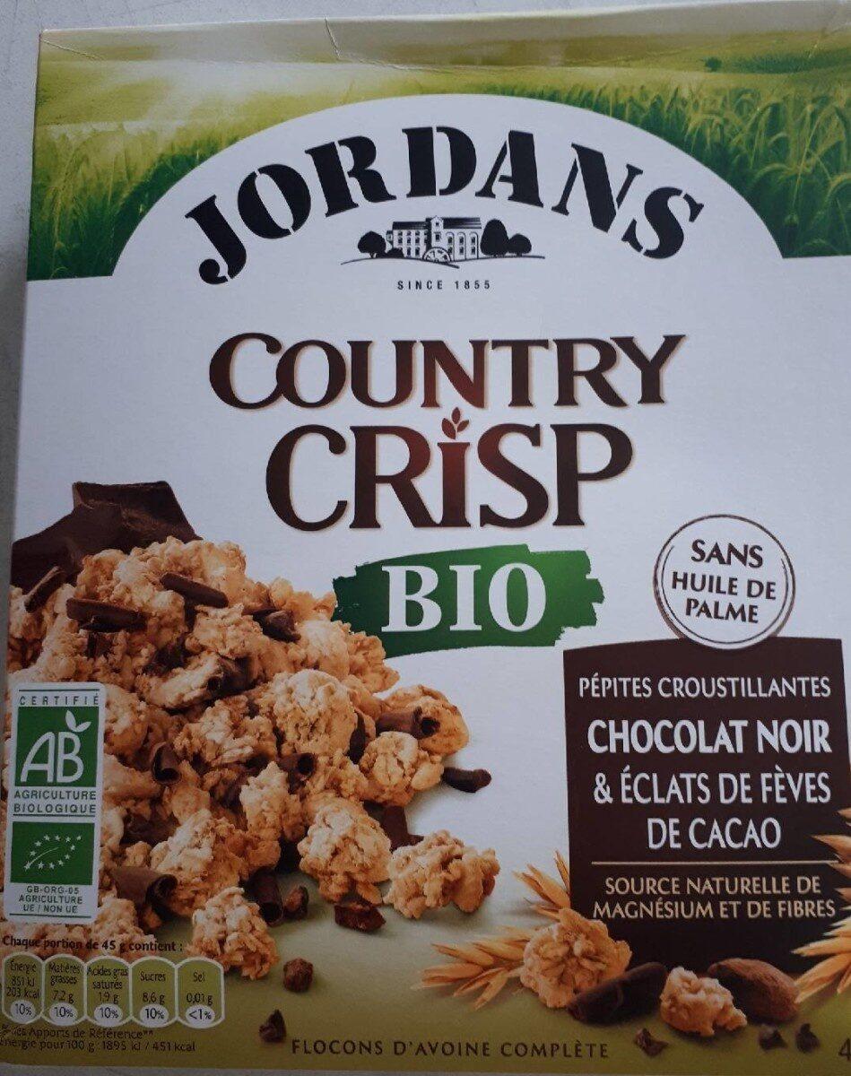 Country crisp - Produit - fr