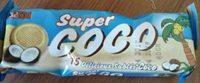 SUPER COCO - Produit - fr