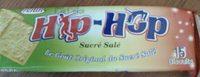HIP HOP - Produit