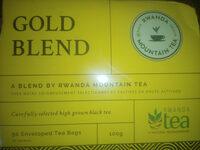 Gold Blend - Product - en