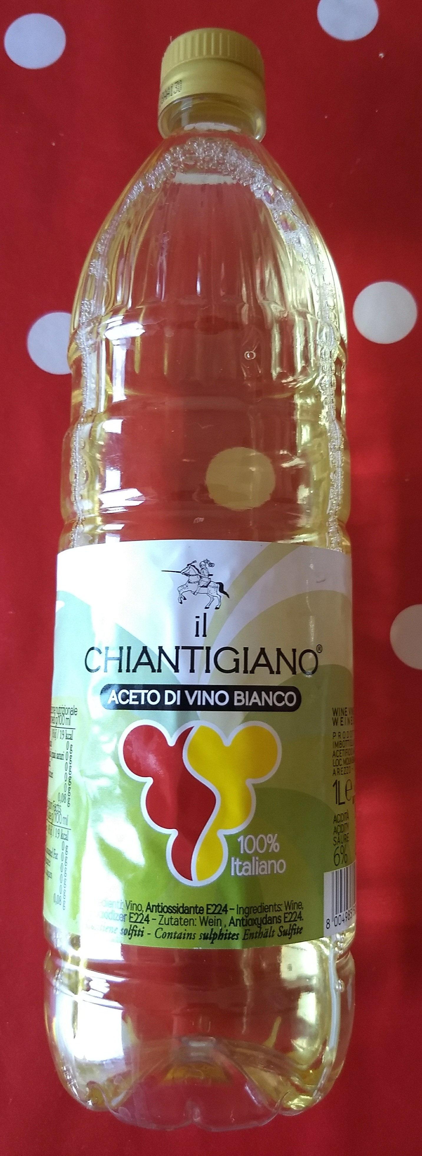 Aceto di vino - Product - it