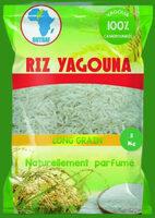 RIZ DE YAGOUNA - Produit - fr