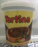 TARTINA - Produit - fr