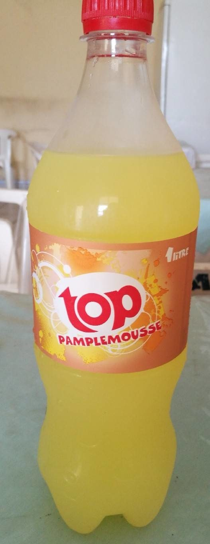 Top Pamplemousse Drink - Produit - fr
