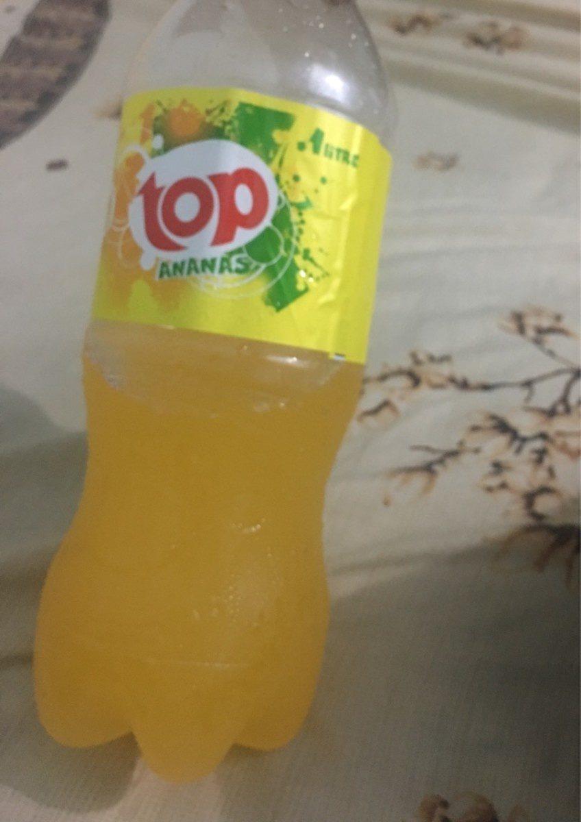 Top Ananas - Produit - fr