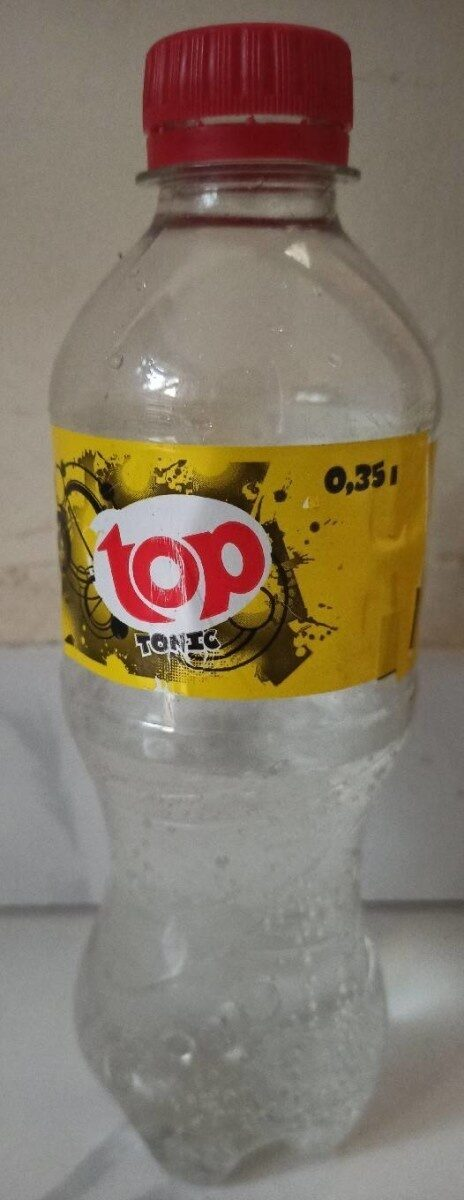 TOP Tonic - Produit - fr