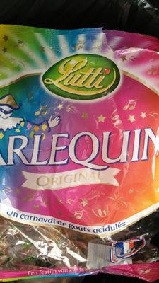 Arlequin - Produit