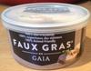 Faux Gras - Produit