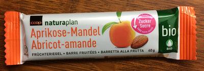Barre fruitée - Prodotto - fr