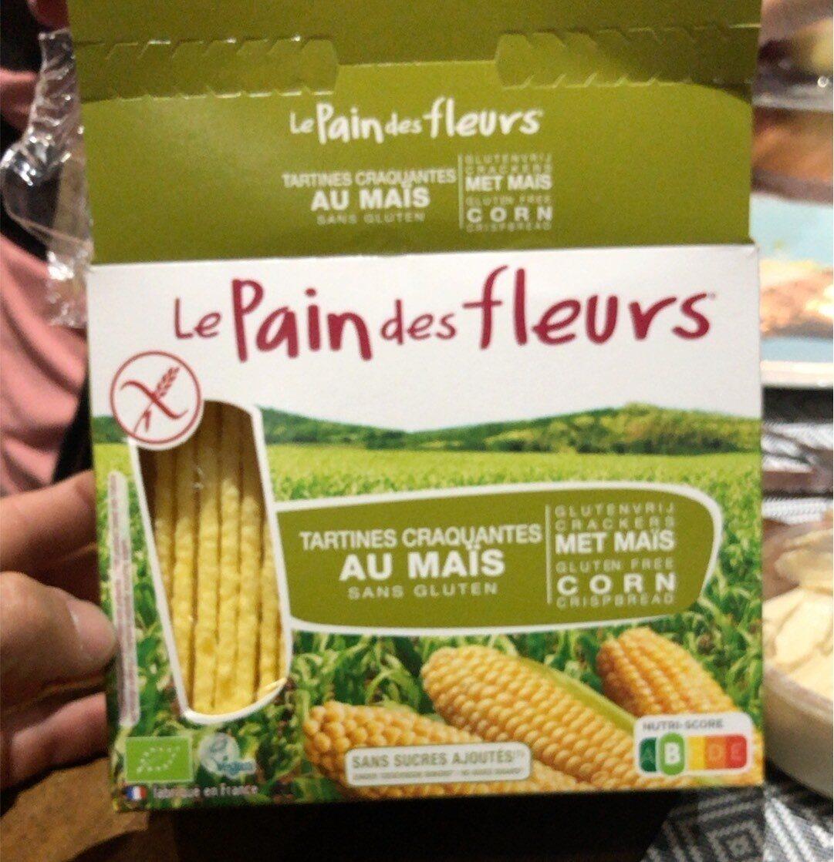 Le pain des fleurs - Product - fr