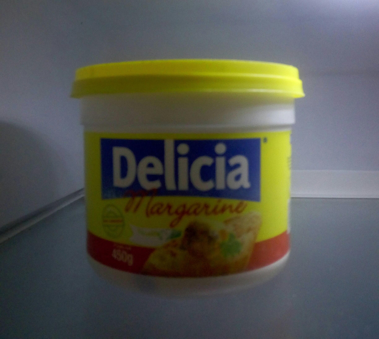 delicia - Produit - fr