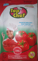 TopChef - Product - fr