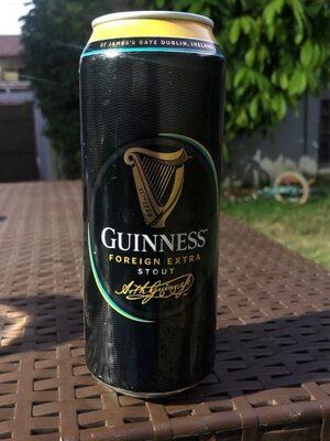 Biere - Produit