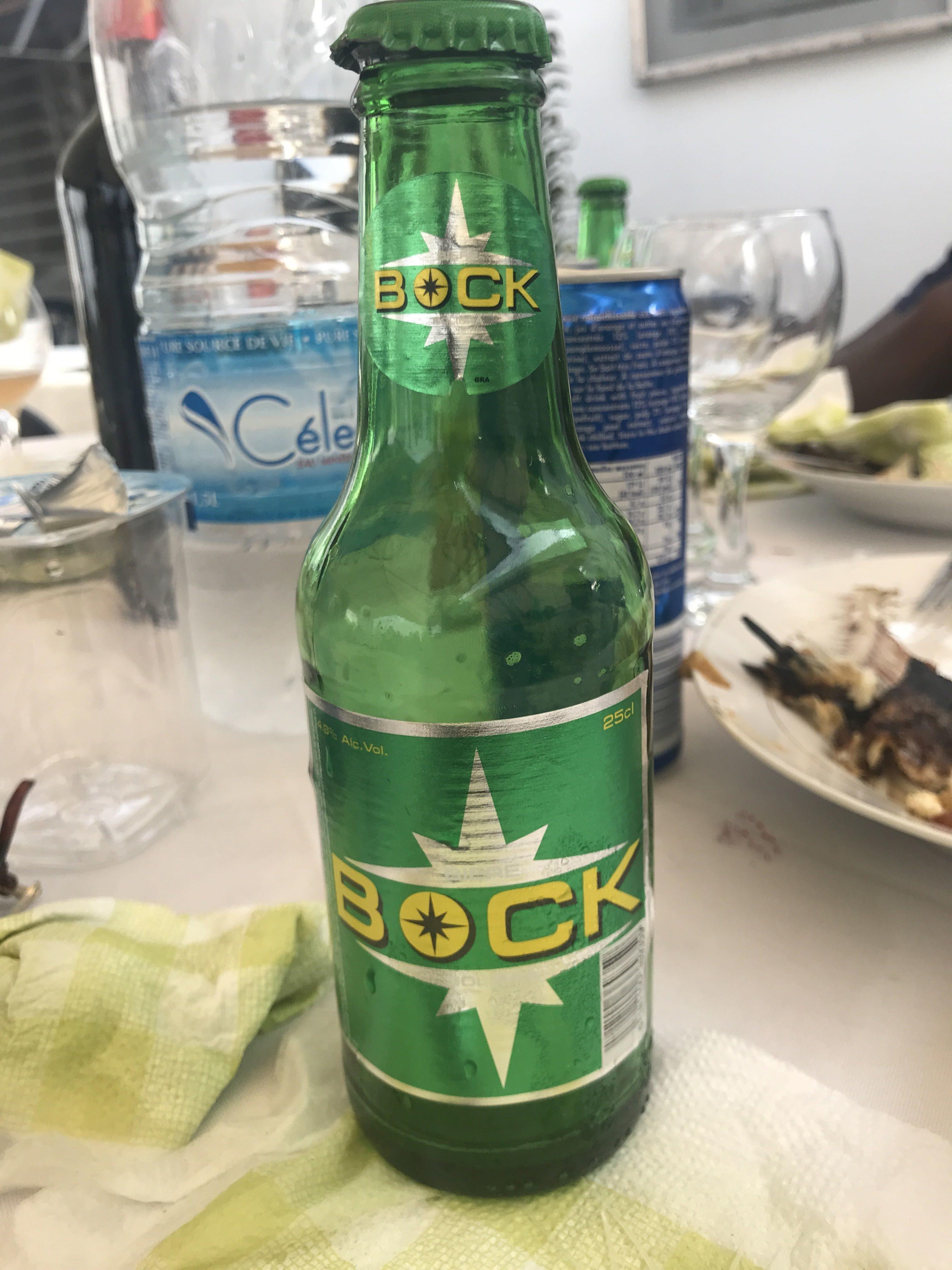 Bock - Produit - fr