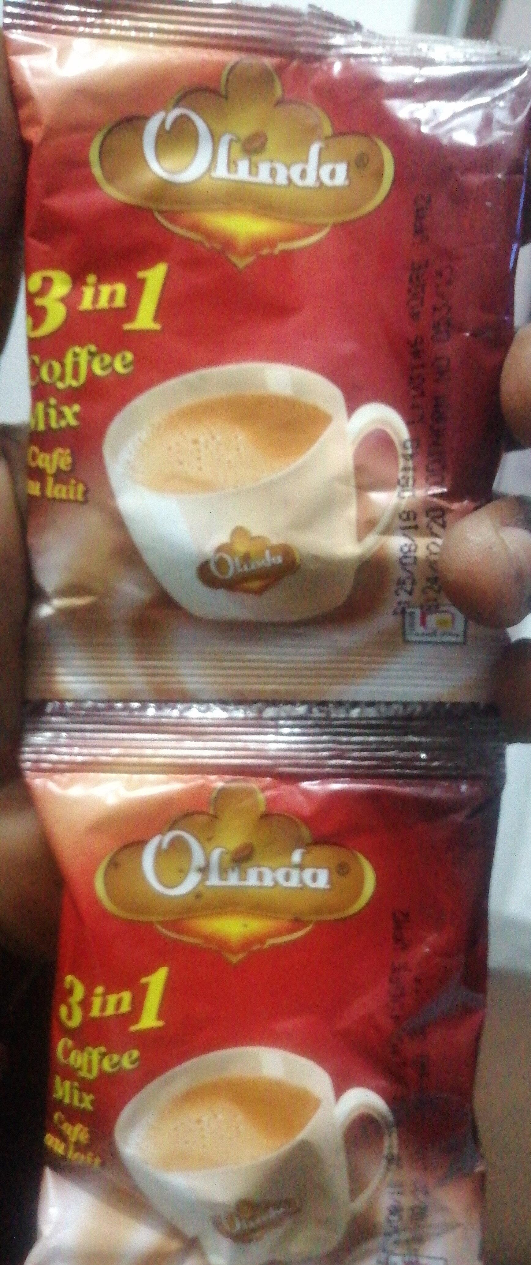 Olinda - Product