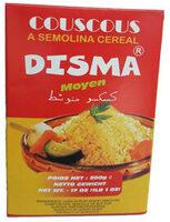 Couscous moyen - Disma - Product