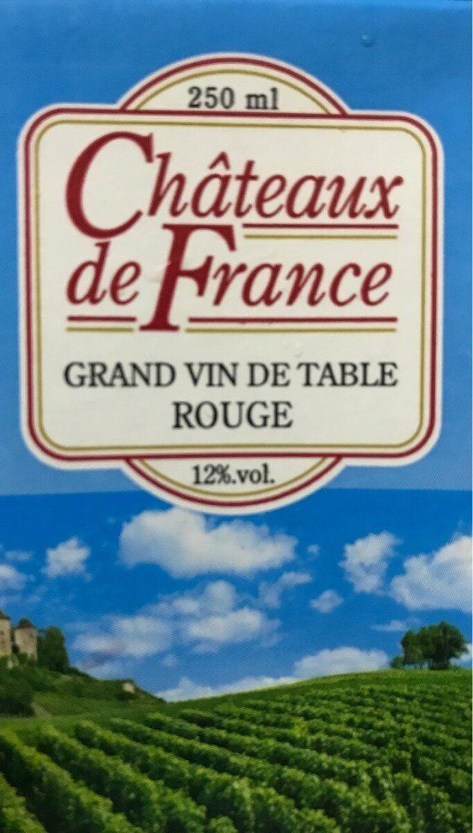 Grand Vin De Table Rouge