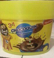 Chocoquik - Produit - fr