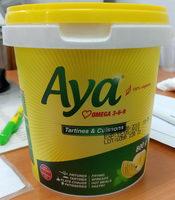AYA MARGARINE - Product