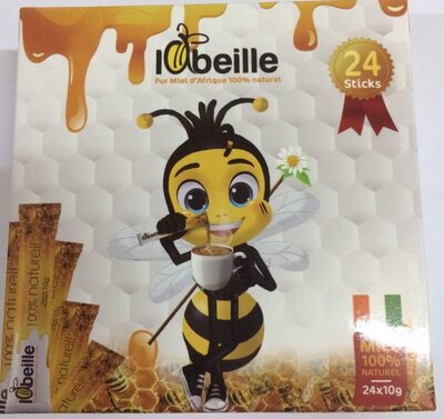L'Abeille - Produit - fr