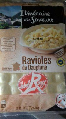Ravioles du Dauphiné - Produit