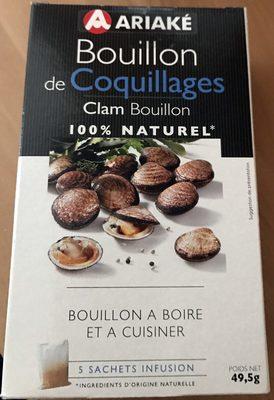 Bouillon de Coquillages - Product