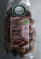 Dattes bio - Product - fr
