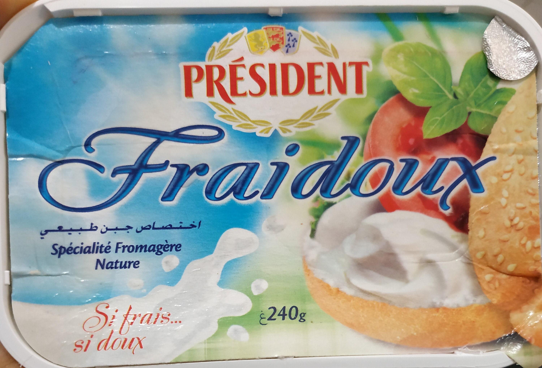 fraidoux - نتاج - fr