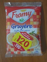 Fromy Gruyère - Produit - en