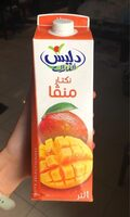 Nectar Mangue - Product - fr