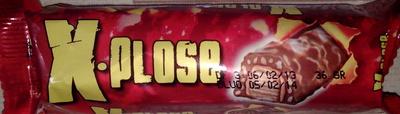 X-plose - Product