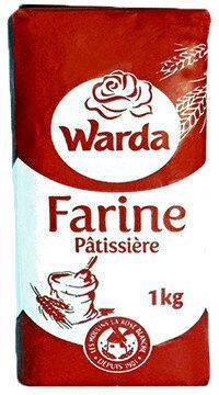 Farine pâtissière - Produit - fr