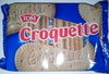Croquette - Product