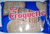 Croquette - نتاج