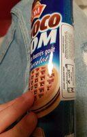 Biscuits Chocotom Chocolat Tom (190G) - نتاج - fr